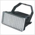 RG-P11 - LED square strobe light.